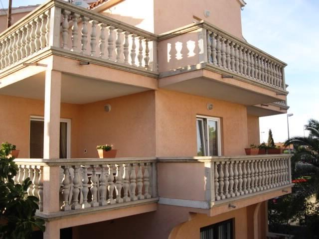 Apartments Vili - 24131-A1 - Image 1 - Vodice - rentals