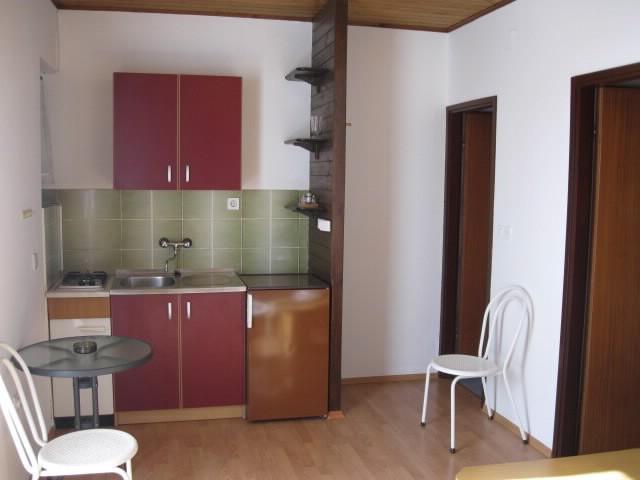 Apartments Tihomir - 24321-A2 - Image 1 - Srima - rentals
