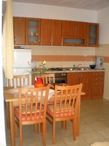 Apartments Nada - 24411-A3 - Image 1 - Rogoznica - rentals
