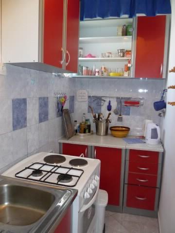 Apartments Nives - 24421-A1 - Image 1 - Rogoznica - rentals