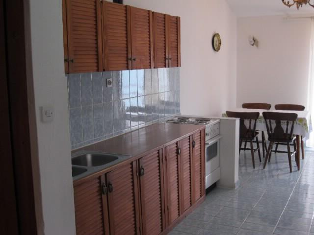 Apartments Carmen - 24601-A1 - Image 1 - Tisno - rentals