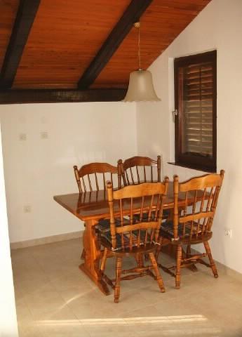 Apartment Lidija - 24611-A1 - Image 1 - Tisno - rentals