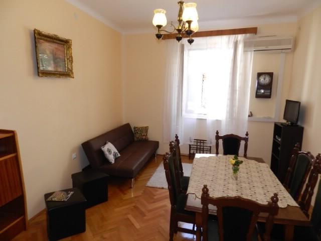 Apartment Nikolina - 25861-A1 - Image 1 - Sibenik - rentals