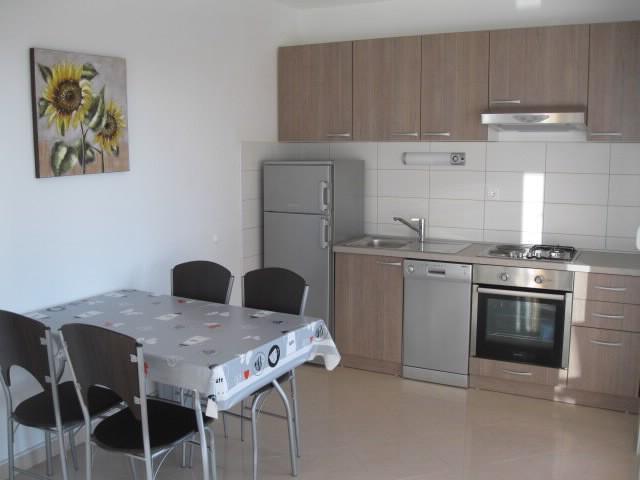 Apartments Lenija - 25901-A1 - Image 1 - Jadrija - rentals