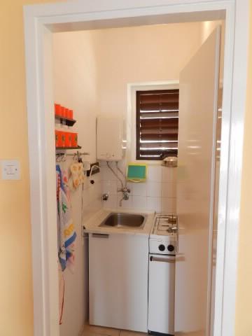 Apartment Babić - 26191-A1 - Image 1 - Zaboric - rentals