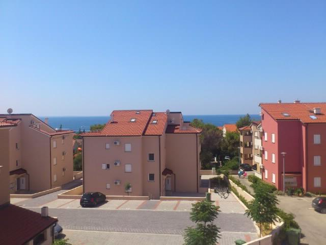 Apartments Daniel - 26861-A1 - Image 1 - Novalja - rentals