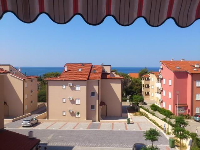 Apartments Daniel - 26861-A5 - Image 1 - Novalja - rentals