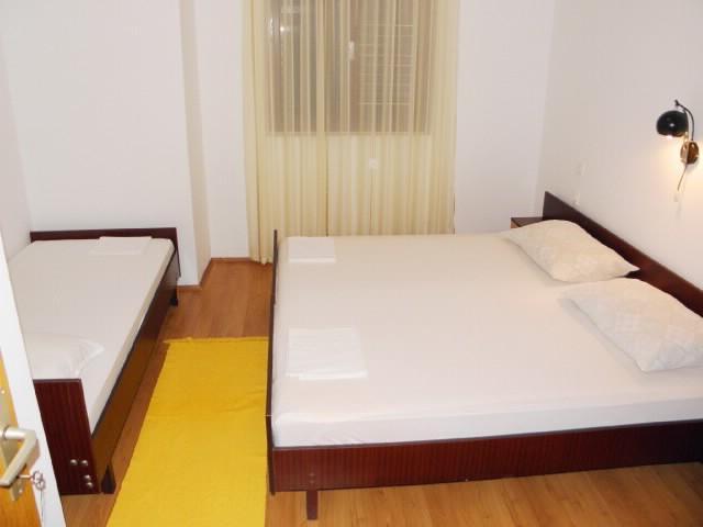 Apartments Nedjeljko - 26941-A4 - Image 1 - Zubovici - rentals