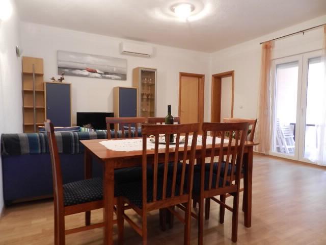 Apartments Tatjana - 27191-A1 - Image 1 - Sukosan - rentals