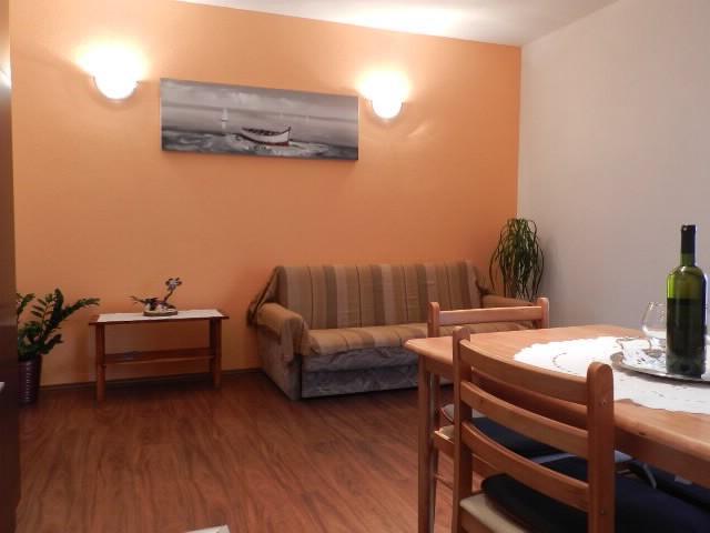 Apartments Tatjana - 27191-A2 - Image 1 - Sukosan - rentals