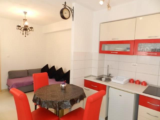 Apartment Petra - 27701-A1 - Image 1 - Skradin - rentals