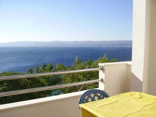 Apartments Mimica - 30241-A1 - Image 1 - Mimice - rentals