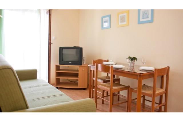 Apartments Mirko - 30361-A4 - Image 1 - Seget Vranjica - rentals