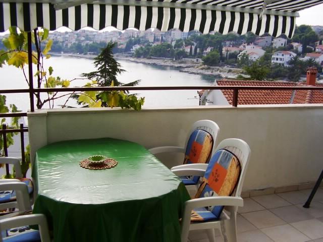 Apartments Dane - 30431-A2 - Image 1 - Okrug Gornji - rentals