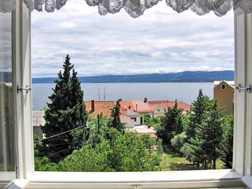 Apartments and Rooms Baković - 30821-A3 - Image 1 - Bol - rentals