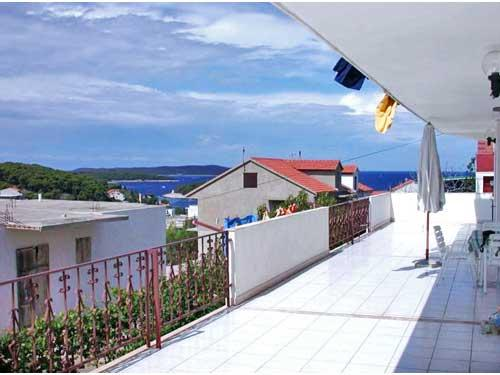 Apartments Marko - 30961-A7 - Image 1 - Hvar - rentals