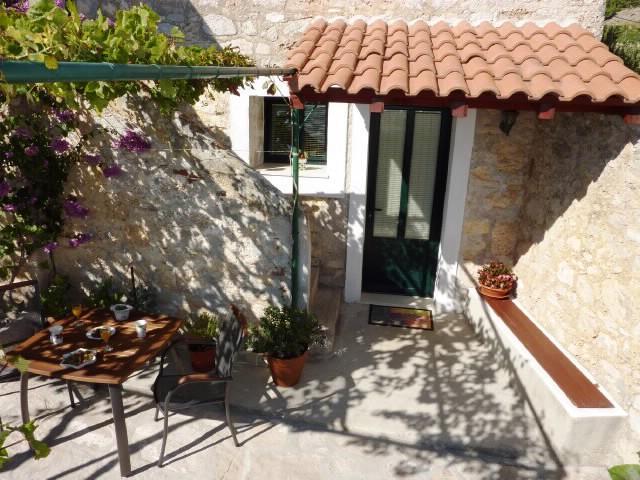 Apartments Ranko - 30971-A3 - Image 1 - Bol - rentals