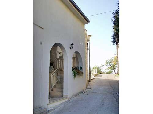 Apartments Gordan - 31451-A3 - Image 1 - Brist - rentals