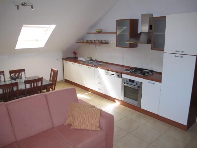 Apartments Katja - 31621-A1 - Image 1 - Pucisca - rentals