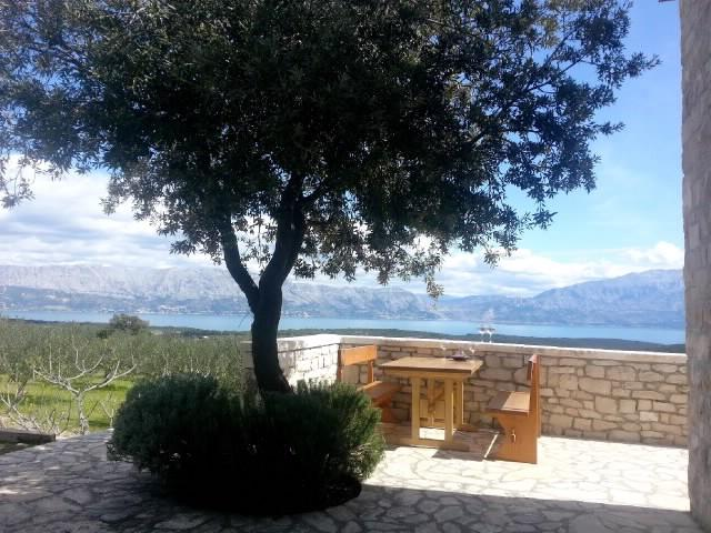 House Božidar - 31622-K1 - Image 1 - Pucisca - rentals