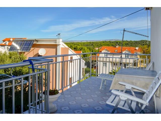 Apartments Osvit - 31801-A4 - Image 1 - Stari Grad - rentals