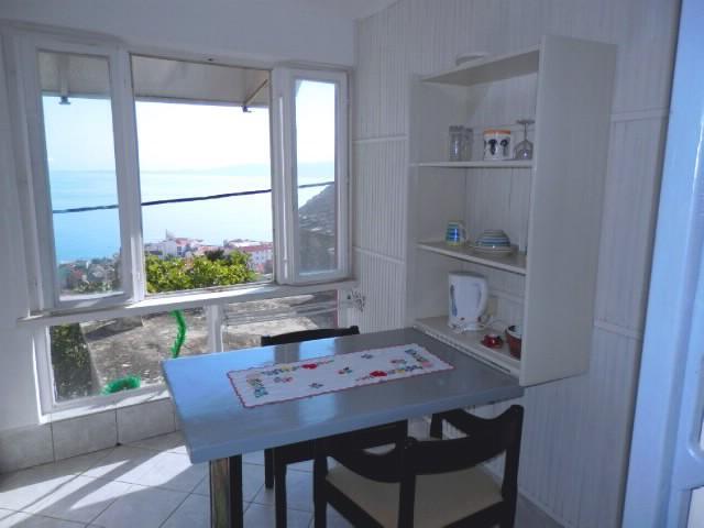 Apartments Sonja - 31901-A2 - Image 1 - Igrane - rentals