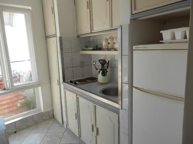 Apartments Sonja - 31901-A3 - Image 1 - Igrane - rentals