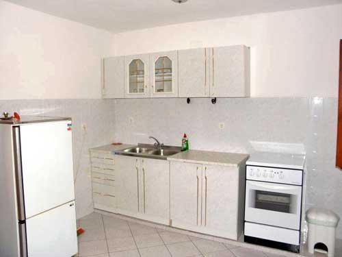 Apartments Silvana - 31981-A1 - Image 1 - Supetar - rentals
