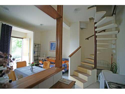 Apartments Ivanica - 32101-A3 - Image 1 - Kastel Novi - rentals