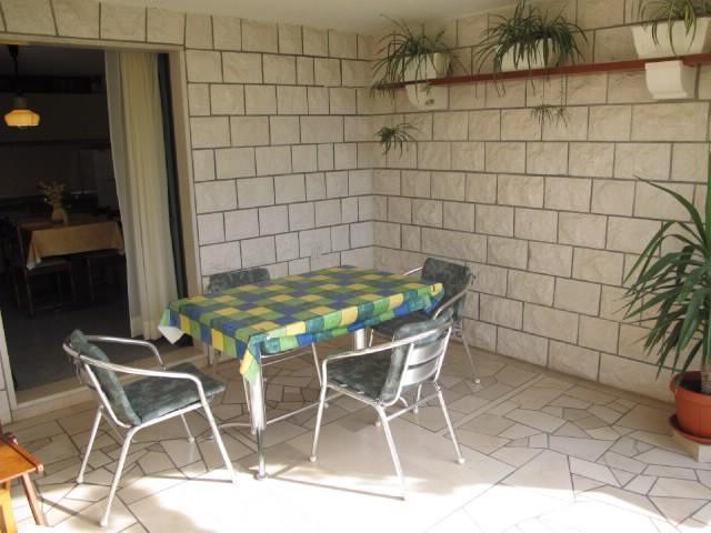 Apartments Fanika - 32591-A1 - Image 1 - Bol - rentals