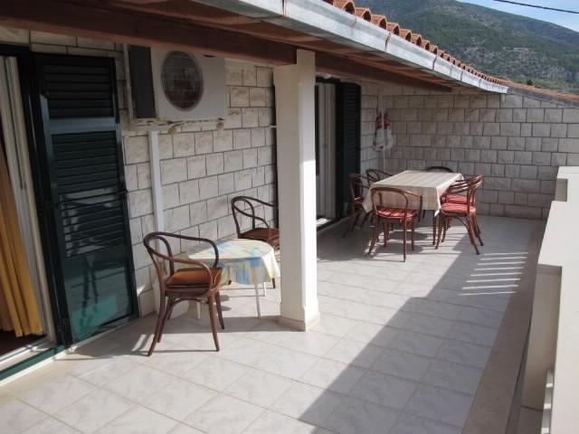 Apartments Fanika - 32591-A2 - Image 1 - Bol - rentals