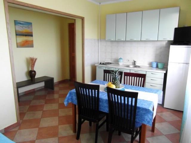 Apartments Vesela - 32891-A1 - Image 1 - Podstrana - rentals