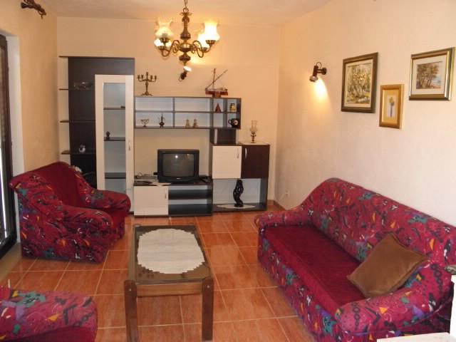 Apartments Boro - 33301-A1 - Image 1 - Splitska - rentals