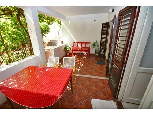 Apartments Božjidar - 33601-A2 - Image 1 - Stari Grad - rentals
