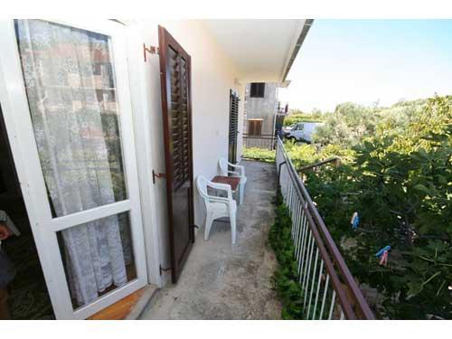 Apartments Božjidar - 33601-A5 - Image 1 - Stari Grad - rentals