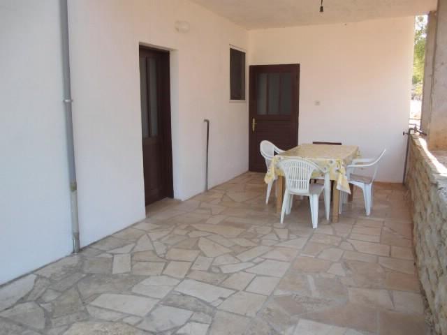 Apartments Nedeljko - 34121-A4 - Image 1 - Gdinj - rentals