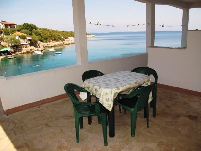 Apartments Marija - 34161-A1 - Image 1 - Gdinj - rentals