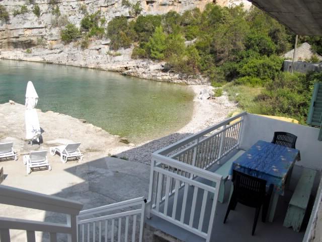 Apartments Marijana - 34351-A2 - Image 1 - Gdinj - rentals