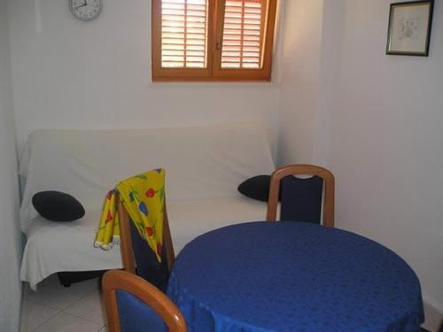 Apartments Milivoj - 34421-A3 - Image 1 - Seget Vranjica - rentals
