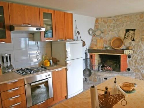 House Nikša - 34741-K1 - Image 1 - Makarska - rentals