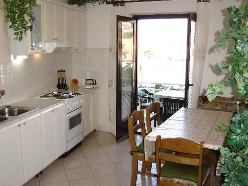 Apartment and Room Fanita - 35771-A1 - Image 1 - Postira - rentals