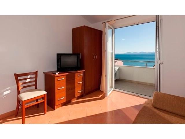 Apartments Ružica - 36891-A3 - Image 1 - Igrane - rentals