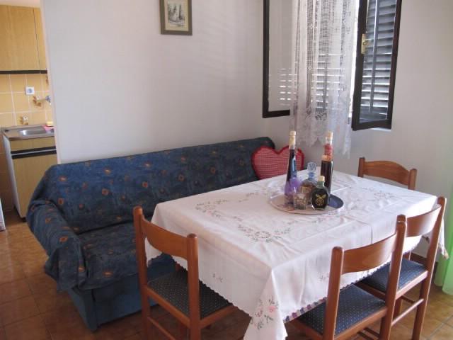 House Davorka - 38422-K1 - Image 1 - Gdinj - rentals