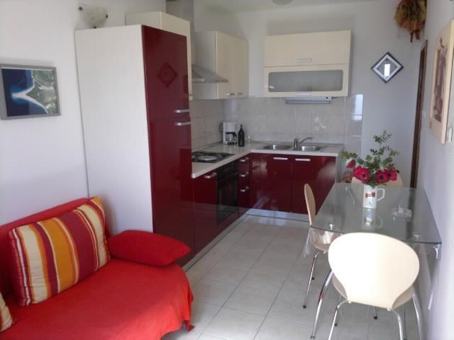 Apartments Fani - 38581-A1 - Image 1 - Bol - rentals