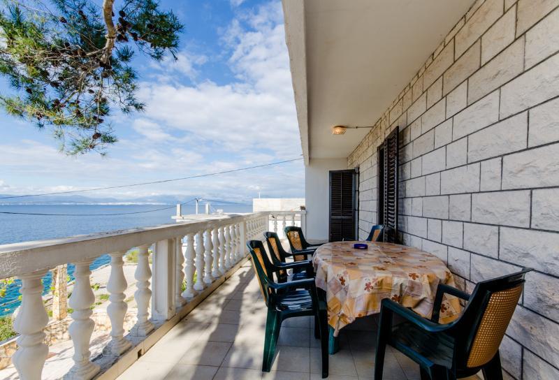 Apartment Barba - 38791-A1 - Image 1 - Rogac - rentals