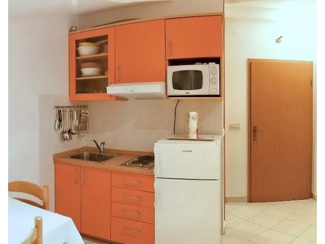 Apartments Seka - 39781-A6 - Image 1 - Arbanija - rentals