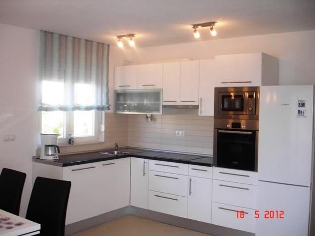 Apartments Goran - 39971-A3 - Image 1 - Okrug Gornji - rentals