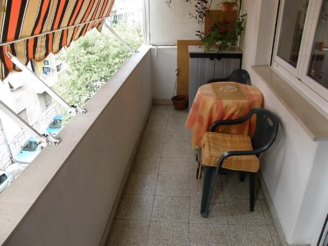 Apartment Rajna - 40161-A1 - Image 1 - Split - rentals