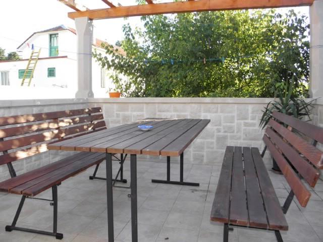 House Sanda - 40761-K1 - Image 1 - Kastel Novi - rentals