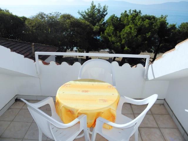 Apartments Antonija - 41031-A1 - Image 1 - Drvenik - rentals